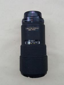 尼康 AF 180mm f/2.8D IF-ED 成色新