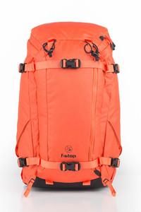 美国F-stop橘红色Ajna 40L,全新未使用
