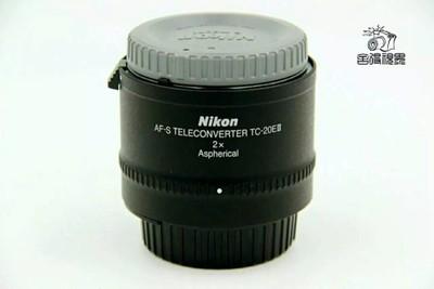 升级装备,出售TC-20EIII增倍镜或置换TC-14EIII增倍镜