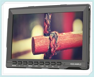 7寸HDMI摄影导演液晶监视器需要的带走吧