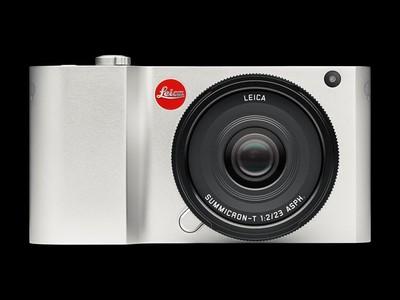 徕卡相机T(Typ701)带18-56镜头