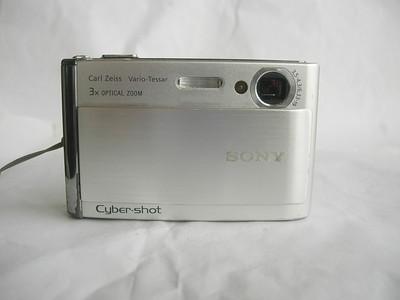 很新日本原装索尼 T70数码相机