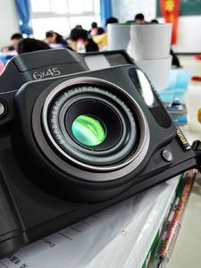 富士GA645i自动中画幅胶片机