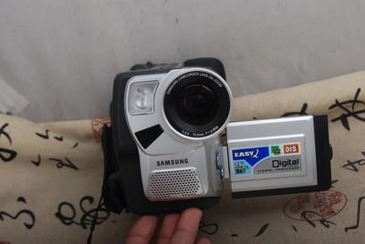 95新三星 SCL860 HI8摄像机(欢迎议价,支持交换)