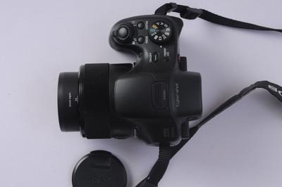 索尼DSC-HX300 50倍变焦