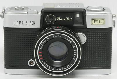 98新【奥林巴斯】Olympus pen D3 (331409)