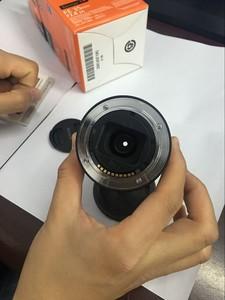 索尼 Sonnar T* FE 35mm F2.8 ZA(SEL35F28Z) 35 2.8