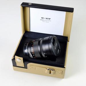中一光学SPEEDMASTER 0.95/50mm PRO