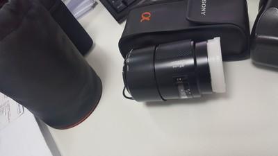 适马 50mm f/1.4
