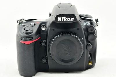 二手尼康 D700 全画幅单反相机dslr 送8G CF卡 正品日行