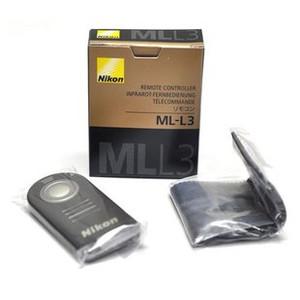 尼康 ML-L3 无线遥控器 全新