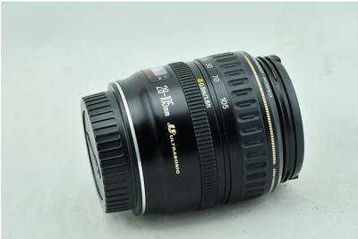佳能二手镜头 和EF 28-105mm f/3.5-4.5  USM 一代