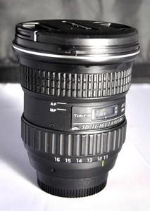 图丽 AF 11-16mm f/2.8