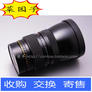 哈苏 FE 60-120 双蓝杠 二系列 变焦头 置换收购器材