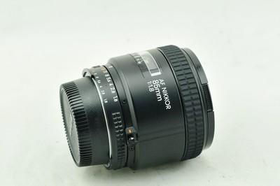 日行 二手尼康AF 85 1.8D 和AF 85 1.8 85mm专业定焦人像镜头