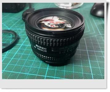 尼康 AF 20mm f/2.8D