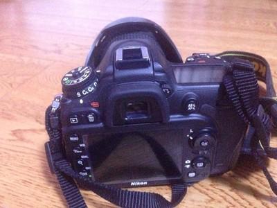 99新尼康D7100,图丽12-24镜头!