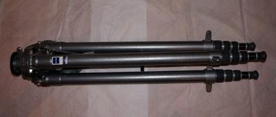 捷信最大号铝合金架 GITZO G1509