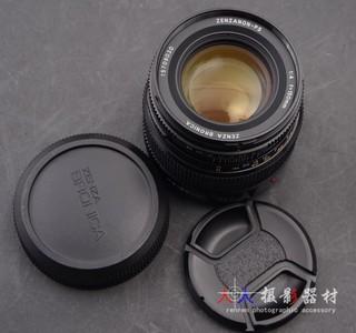 BRONICA 勃朗尼卡 SQ用 150/4 PS 150mm f4.0