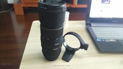 适马 APO 135-400mm f/4.5-5.6 DG pentax 宾得口