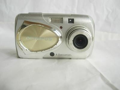 奥林巴斯U400数码相机