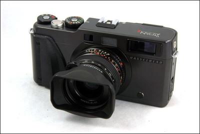 出售99新Hasselblad X-PanII135宽幅相机套机出售