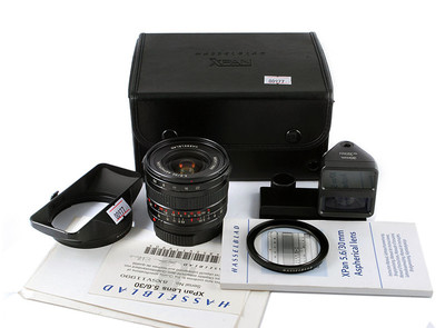 出售99新Hasselblad(哈苏)X-Pan30/5.6宽幅镜头/SXSC14391
