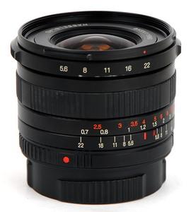 出售99新哈苏XPAN30/5.6高端宽幅镜头/SXSC14391