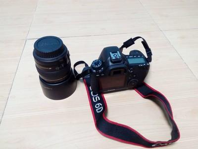 忍痛出手6d相机加85,1.8头以及4代永诺闪光灯