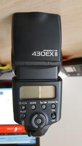 佳能 430EX II
