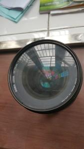 适马 24-70mm f/2.8 EX DG MACRO