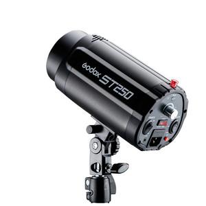 神牛3组250W摄影灯影室闪光灯双柔光灯拍摄灯摄影棚摄影器材套装