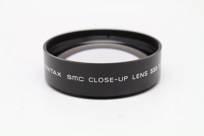 原装宾得 PENTAX SMC CLOSE-UP LENS S33 58mm S56 58mm 近摄镜