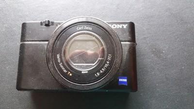 索尼 RX100 II