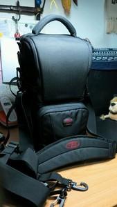 低价出保罗适马150-600专用摄影包(没有单肩背带)