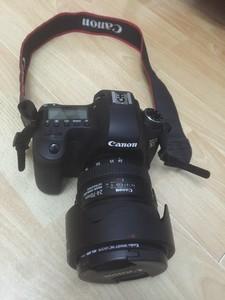 佳能 6D 镜头24-70mm F4