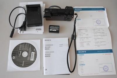自用索尼NEX-7单机