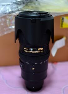 尼康(Nikon) AF-S 70-200mm f/2.8G ED VR II