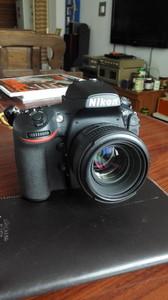 卖尼康 D810 单反相机 24-70,80-400,16-35 大三元镜头