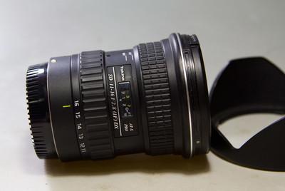 行货 图丽 11-16mm f/2.8 超广角镜头