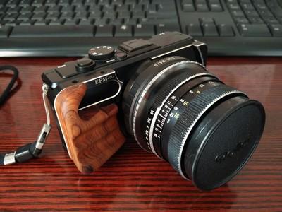 好成色适马DP1S改口微单数码相机