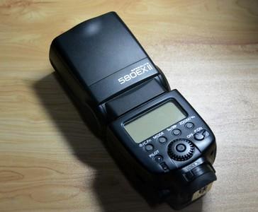 佳能 580EX II
