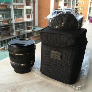 适马 50mm f/1.4 EX DG HSM(索尼口)