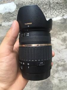 腾龙 AF18-200mm f/3.5-6.3 XR DiII LD Asp[IF] 佳能卡口