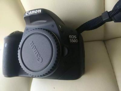 佳能 550D