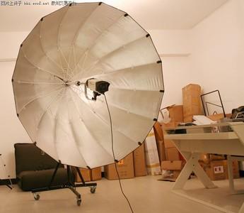 金贝 TD-170 巨型太阳伞 直径高达1.7米!
