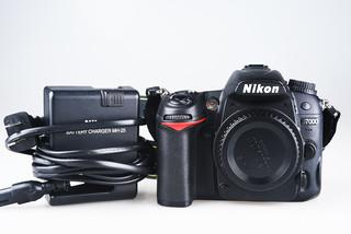 95新 尼康 D7000