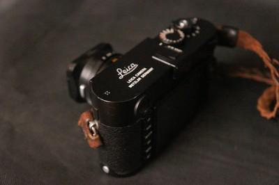 徕卡 M-P(Typ 240)