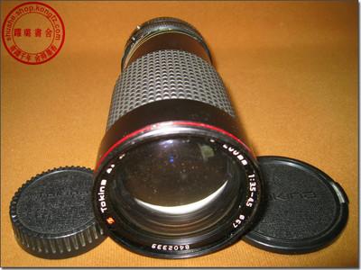 日本图丽Tokina AT-X SD 35-200mm 1:3.5-4.5 Φ67长焦距镜头