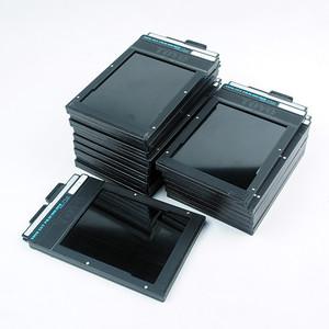 日本 TOYO  4x5 片夹片盒 极上品!已售